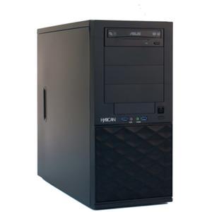 Hyrican Pro CTS00610 Business-PC [i9-9900K / 32GB RAM / 1000GB m.2 SSD / Intel UHD 630 / Intel Z390 / Win10 Pro]