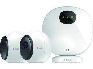 D-LINK DCS-2802KT-EU IP Kamera