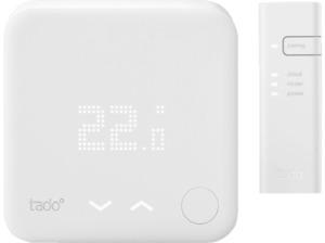 TADO Smart AC Control V1 Raumthermostat, Weiß matt
