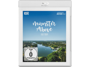 Muenster Above (Blu-ray) [Blu-ray]