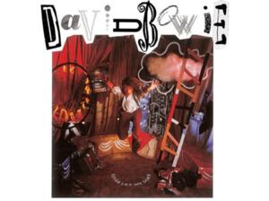 David Bowie - Never Let Me Down (2018 Remastered) [Vinyl]