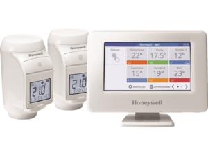 HONEYWELL THR99C3102 evohome Wi-Fi Starter Kit
