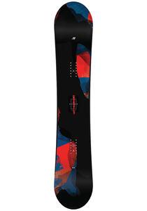 K2 SNOWBOARDING Raygun 161cm - Snowboard für Herren - Mehrfarbig