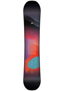K2 SNOWBOARDING Bright Lite 153cm - Snowboard für Damen - Mehrfarbig