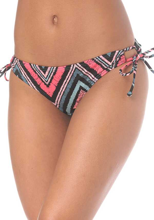 BILLABONG Sol Searcher Lowrider - Bikini Hose für Damen - Mehrfarbig