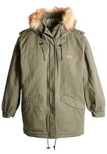 BILLABONG Westwood - Jacke für Damen - Grün