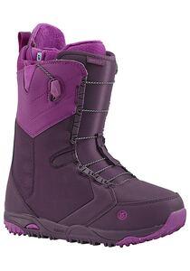 Burton Limelight - Snowboard Boots für Damen - Lila
