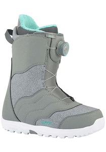 Burton Mint Boa - Snowboard Boots für Damen - Grau