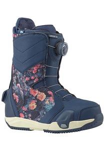 Burton Limelight Step On - Snowboard Boots für Damen - Blau