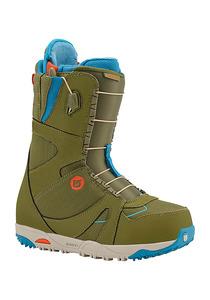Burton Emerald - Snowboard Boots für Damen - Grün