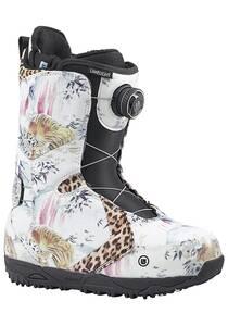 Burton Limelight Boa - Snowboard Boots für Damen - Weiß