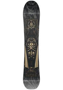 NITRO Magnum 167cm - Snowboard für Herren - Schwarz