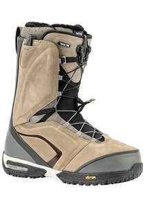 NITRO El Mejor TLS - Snowboard Boots für Herren - Beige