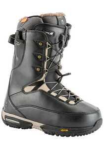 NITRO Faint TLS - Snowboard Boots für Damen - Schwarz