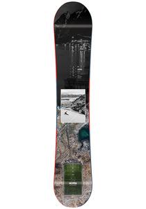 NITRO Team Exposure 155cm - Snowboard für Herren - Mehrfarbig