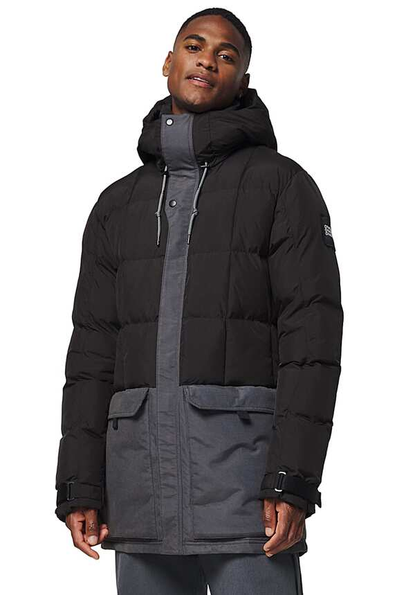 O'Neill Xplr Parka - Snowboardjacke für Herren - Schwarz