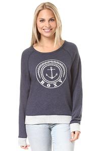 Roxy Full Of Joy B - Sweatshirt für Damen - Blau