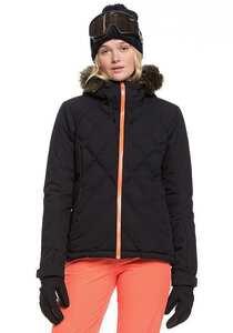 Roxy Breeze - Snowboardjacke für Damen - Schwarz
