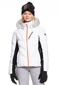 Roxy Snowstorm - Snowboardjacke für Damen - Weiß