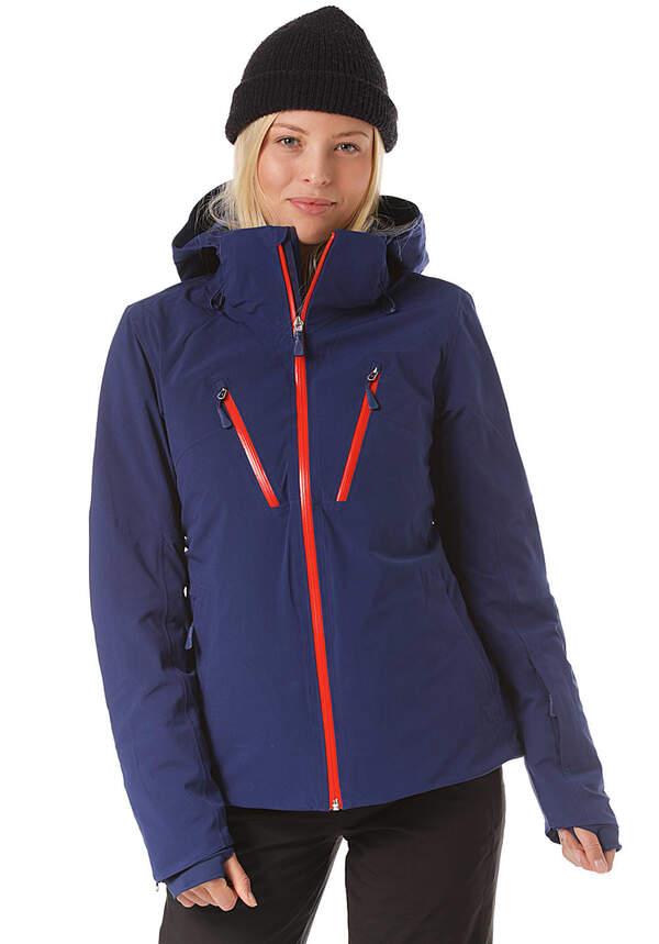 THE NORTH FACE Apex Flex GTX - Skijacke für Damen - Blau