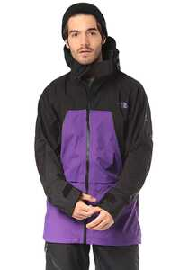 THE NORTH FACE Purist - Snowboardjacke für Herren - Lila