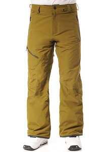Volcom L Gore-Tex - Snowboardhose für Herren - Grün