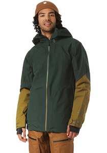 Volcom Resin Gore-Tex - Snowboardjacke für Herren - Grün