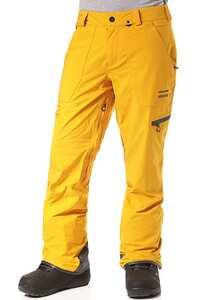 Volcom Stretch Gore-Tex - Snowboardhose für Herren - Gelb