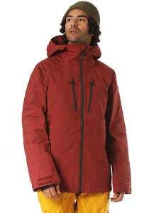 Volcom Tds Inf Gore-Tex - Snowboardjacke für Herren - Rot