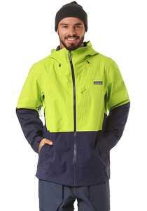 Patagonia Untracked - Skijacke für Herren - Grün