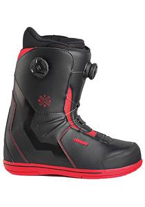 DEELUXE IDxHC Boa Focus TF - Snowboard Boots für Herren - Schwarz