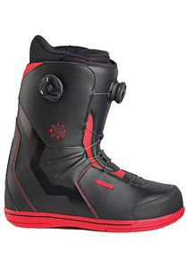 DEELUXE IDxHC Boa Focus PF - Snowboard Boots für Herren - Schwarz
