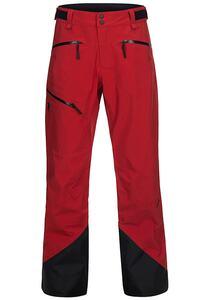 PEAK PERFORMANCE Teton - Skihose für Herren - Rot