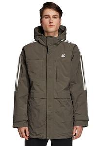 adidas Originals Down - Jacke für Herren - Grün