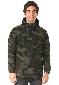 RVCA Profound Anorak II - Jacke für Herren - Camouflage