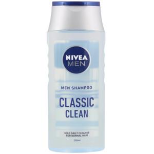 Nivea Men Shampoo Classic Clean