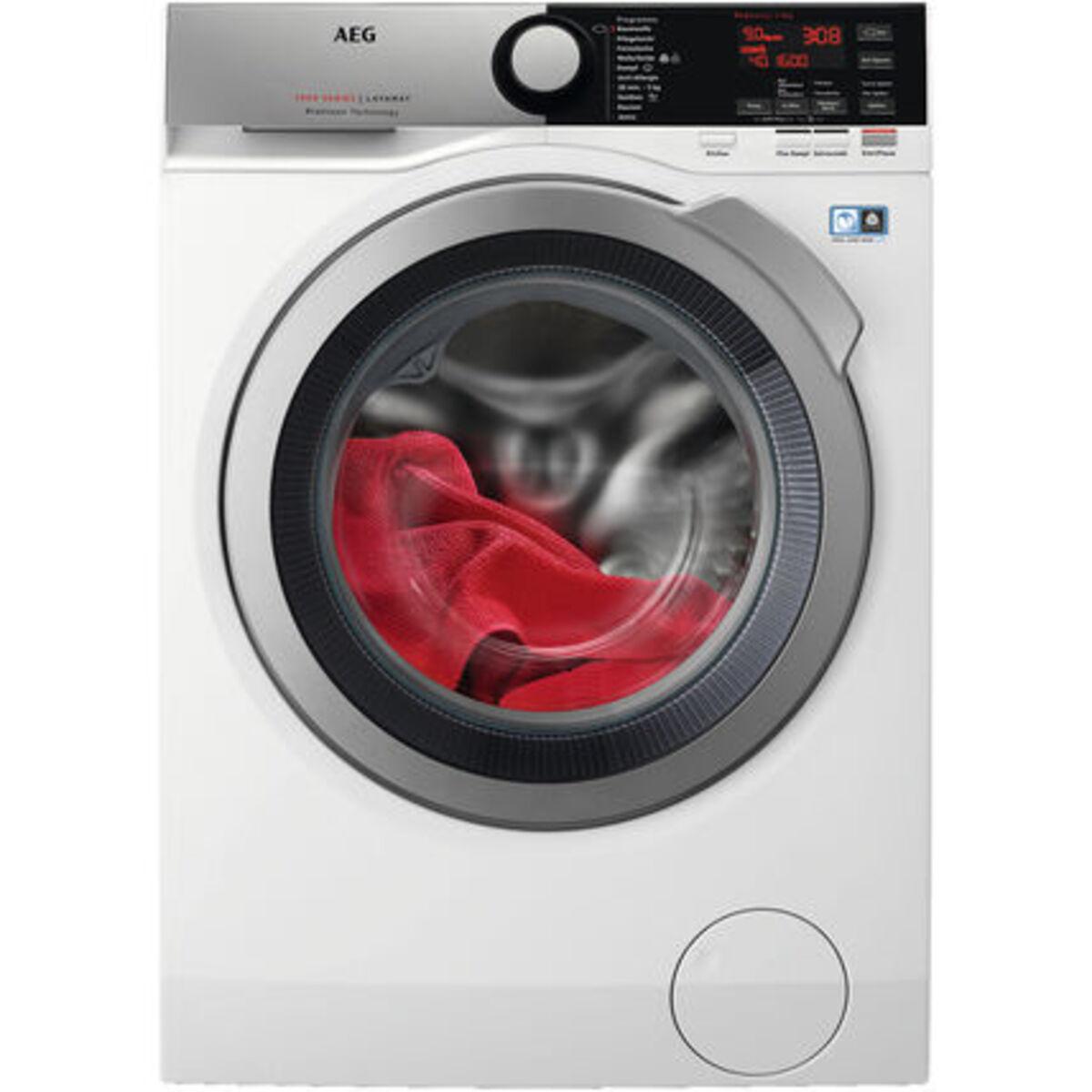Bild 1 von AEG Lavamat L7FE76695, Waschmaschine, A+++