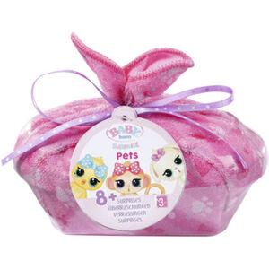 Zapf Creation® BABY born Surprise Pets