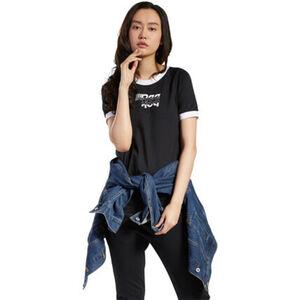 Reebok T-Shirt, für Damen