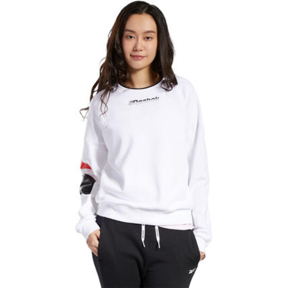 """Bild 1 von Reebok Sweatshirt, """"Graphic"""", für Damen"""