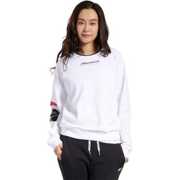 """Reebok Sweatshirt, """"Graphic"""", für Damen"""