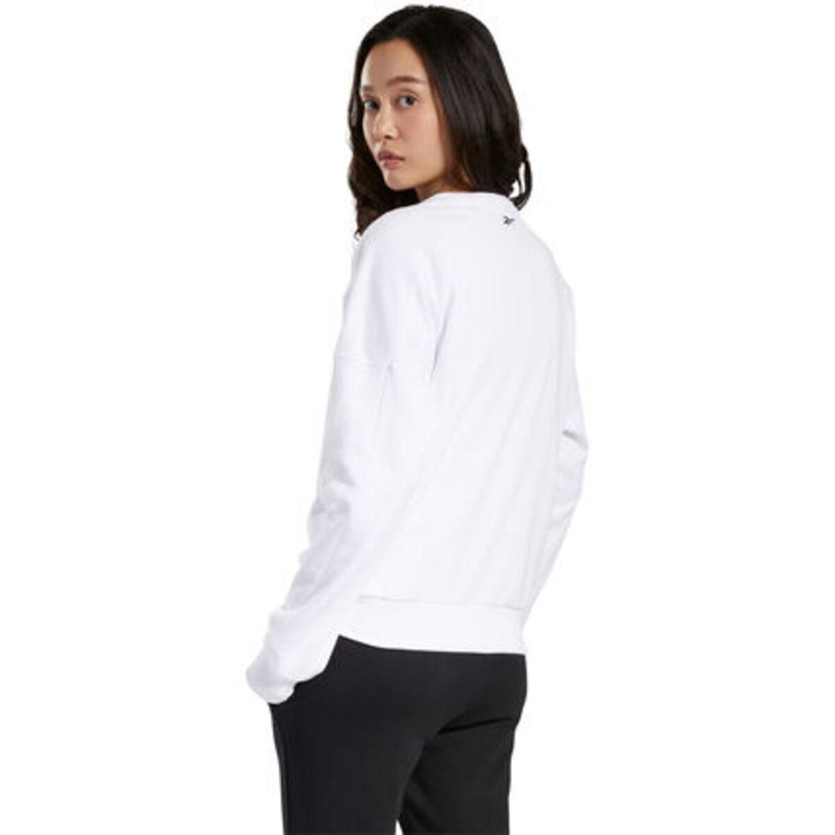 """Bild 2 von Reebok Sweatshirt, """"Graphic"""", für Damen"""