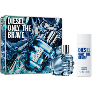 DIESEL Only the Brave Duftset