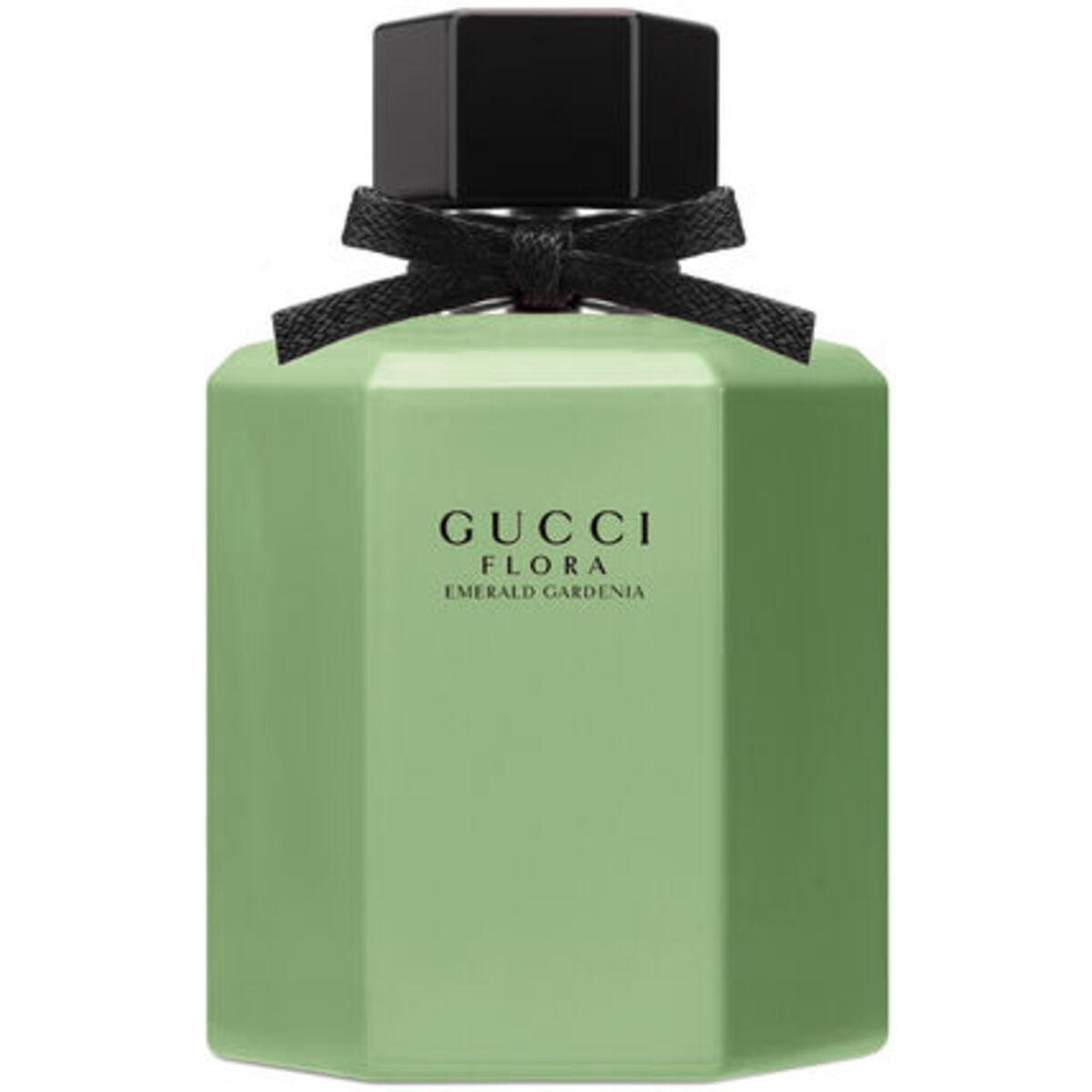 Bild 1 von Gucci Flora Emerald Gardenia, Eau de Toilette
