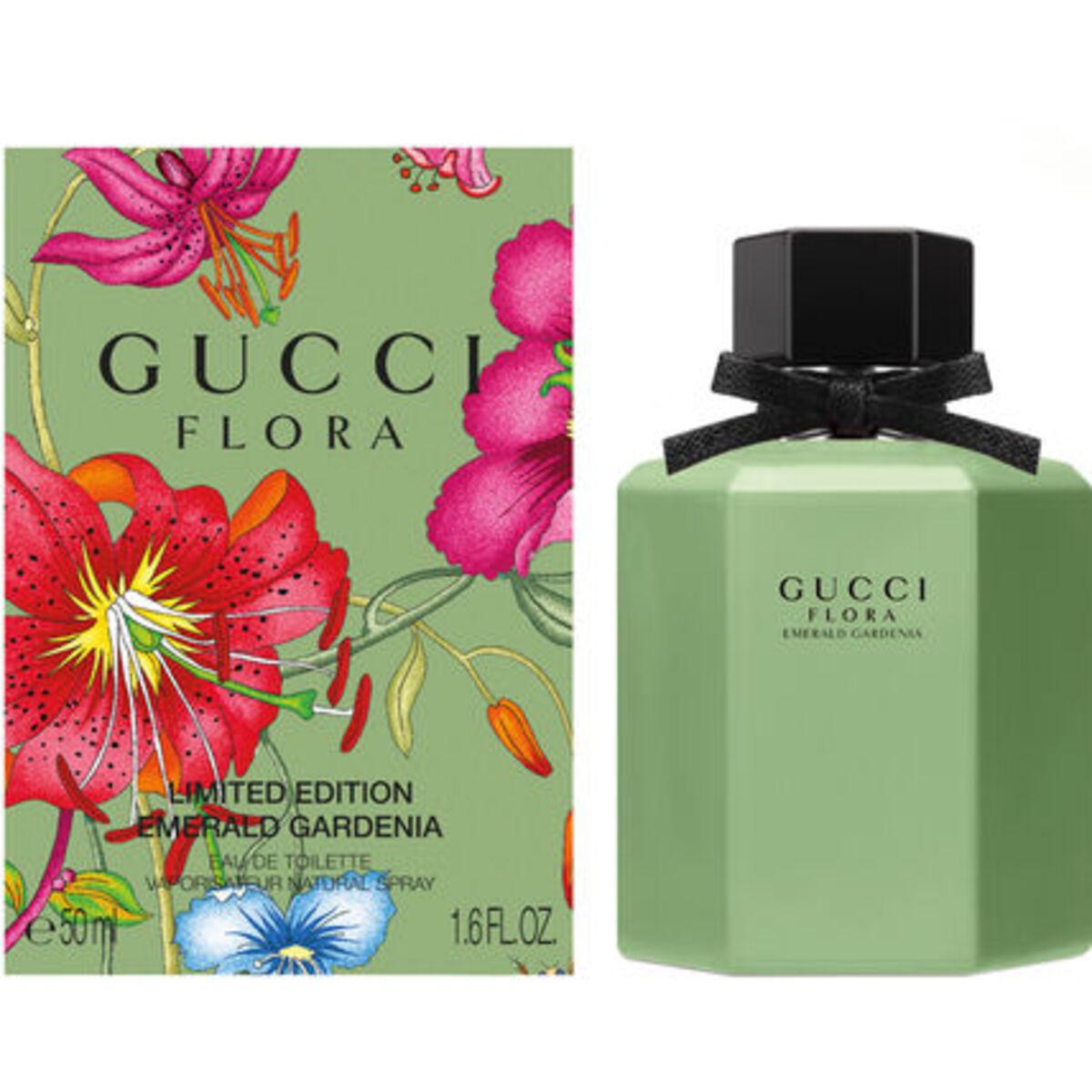 Bild 2 von Gucci Flora Emerald Gardenia, Eau de Toilette