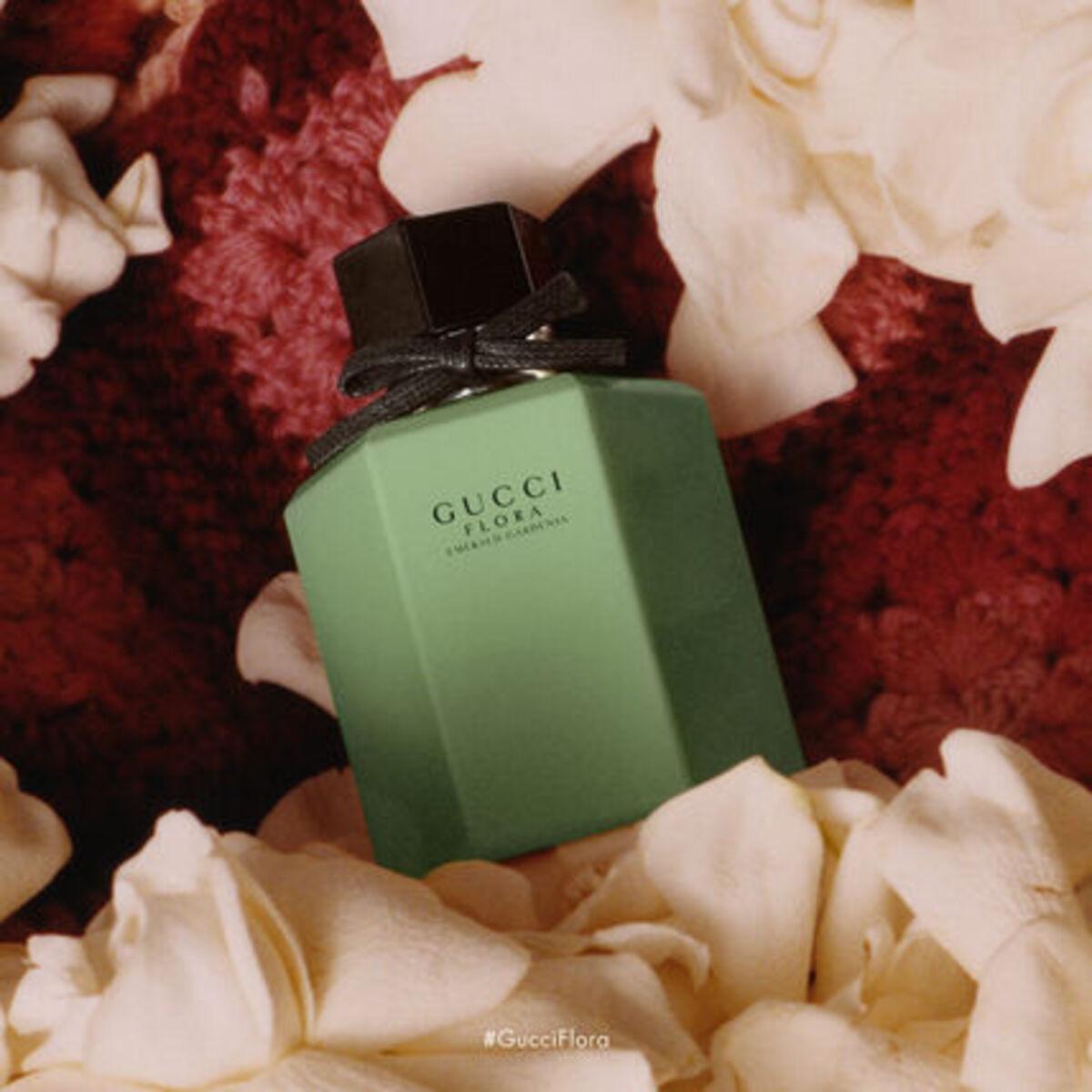 Bild 4 von Gucci Flora Emerald Gardenia, Eau de Toilette