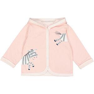 Manguun Jacke, Langarm, Zebra, für Baby Mädchen
