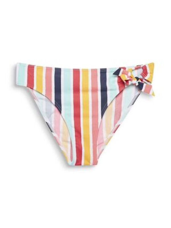 "Esprit Bikini-Unterteil ""Treasure Beach"", Slip-Form, für Damen"