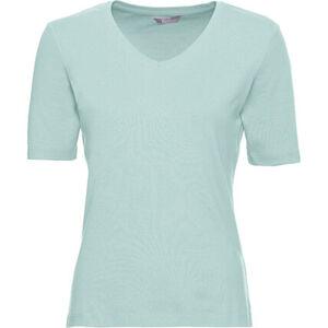 """Mark Adam Ny T-Shirt """"Lucy"""", V-Ausschnitt, uni, für Damen"""