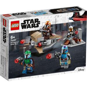 LEGO® Star Wars™ – 75267 Mandalorianer™ Battle Pack